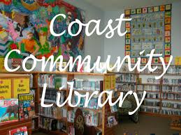 Coast Community Library in Point Arena