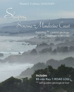 mini-cover_Shaping the Sonoma-Medocino Coast by Thomas E. Cochrane